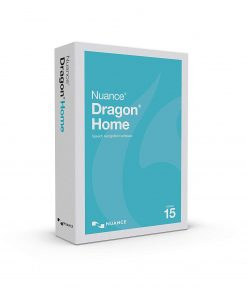 Dragon NaturallySpeaking Home 15